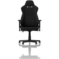 Gaming Chair schwarz