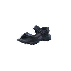 Sandalen Salamander schwarz