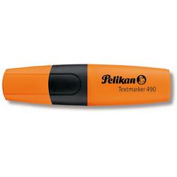 Pelikan Textmarker 490 Farbe orange