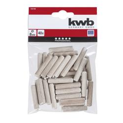 KWB Rahmendübel