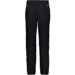 CMP - Woman Pant Nero - Skihosen - Größe: XL