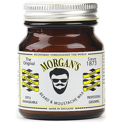Morgan's Bartwachs Beard & Moustache Wax