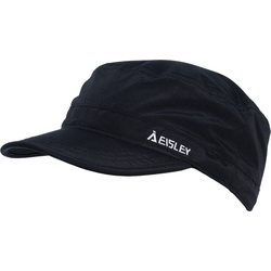 Eisley Baseball Cap Eisley leichte Army-Cap Namib mit UV-Schutz 50+ schwarz XL
