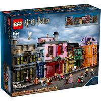 Lego Harry Potter Winkelgasse 75978