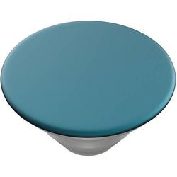 POPSOCKETS Aluminum Batik Blue Handy Ständer Ozeanblau