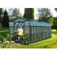 Rion garden and gardening Grand Gardener 410 16,34 m² mit Fundament