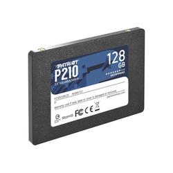 Patriot P210 128 GB SSD 2,5