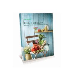 """Vorwerk Thermomix® Kochbuch """"Kochen hat Saison"""