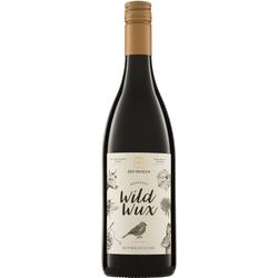 Wildwux Rot 2017 Braunstein Bio