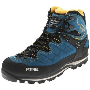 Meindl Meindl Herren Wanderstiefel Litepeak GTX wasserdichter Trekkingstiefel Blau Outdoorschuh blau 40 (6.5 UK)