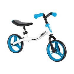 Globber Laufrad GLOBBER Go Bike weiß/pink blau