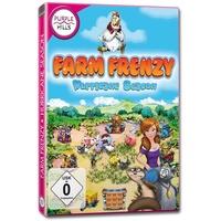 Farm Frenzy - Hurricane Season (USK) (PC)