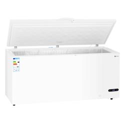 Gefriertruhe - 560 L - bis -40 °C - Kältemittel R290