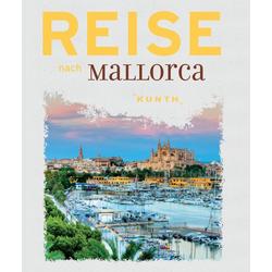 Reise nach Mallorca: Buch von