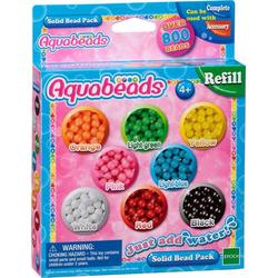 Aquabeads Perlen 800 Stück