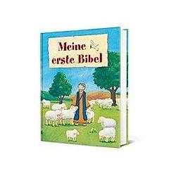 Meine erste Bibel. Eva Marquardt  - Buch