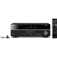 Onkyo NS-6170 2-Kanal Netzwerkplayer (Hi-Res, Spotify, Deezer, Airplay, WLAN) schwarz