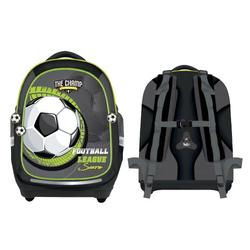 Schulrucksack Fußball Yollo