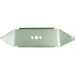 Robomow 122-102-619 Ersatzmesser Passend für Marke: Robomow