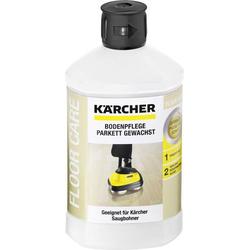 Kärcher Bodenpflege Parkett gewachst / mit Öl-Wachs-Finish RM 530 1l 6.295-778.0