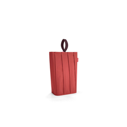 REISENTHEL® Wäschetasche Wäschekorb laundrybag M rot