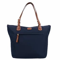 Bric's X-Bag Shopper Tasche 25 cm ozean