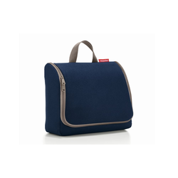 Reisenthel Toilet bag XL in dark blue