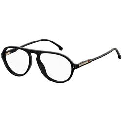 Carrera Eyewear Brille CARRERA 200 schwarz