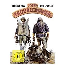 Die Troublemaker - DVD  Filme