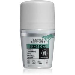 Urtekram Men Creme-Deoroller 50 ml