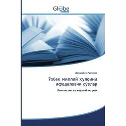 Usbekisch als Buch von