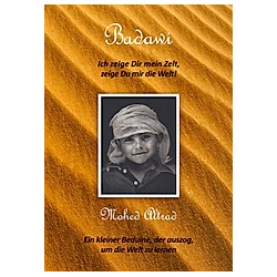 Badawi. Mohed Altrad  - Buch