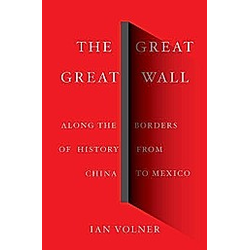 The Great Great Wall. Ian Volner  - Buch