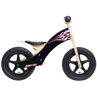 Rebel Kidz Wood Air Flames