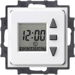 Sygonix Einsatz Jalousie-Schalter, Zeitschaltuhr SX.11sygonixweiß, glänzend 33598V