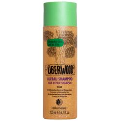 ÜBERWOOD Aufbau Shampoo 200 ml