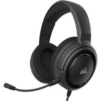 Corsair HS35 Kopfhörer Kopfband Karbon