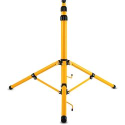 Stativ zu 50 W LED-Strahler, gelb