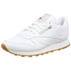 Reebok Classic Leather white white gum, 35 ab 59,93 € im