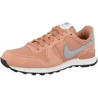 Nike Wmns Internationalist apricot-grey/ white, 36.5