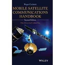 Mobile Satellite 2e. Cochetti  - Buch