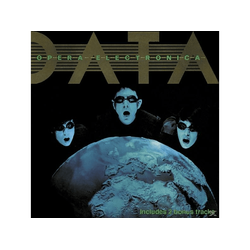 Data - Opera Electronica (CD)
