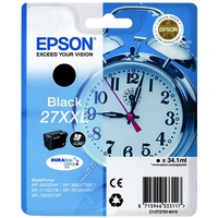 Epson 27XXL schwarz