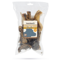 (19,96 EUR/kg) Beeztees Meat Mix getrocknet 250 g