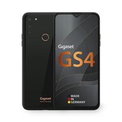 Gigaset Gigaset GS4 deep black Smartphone