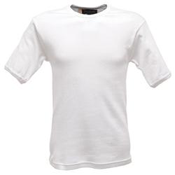 Herren Thermo Unterhemd | Regatta Hardwear White M