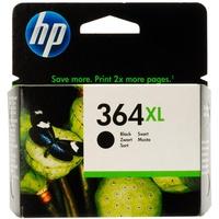 HP 364XL schwarz