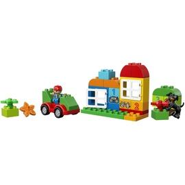 Lego Duplo Große Steinebox (10572)