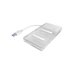 ICY BOX Laptop-Dockingstation IB-DK404