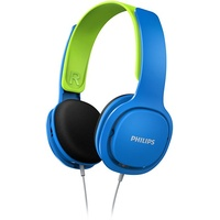 Philips SHK2000BL blau/grün